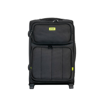 Hand luggage suitcase, large