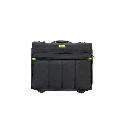 Hand luggage suitcase, small